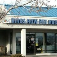 Kings Row Pet Hospital
