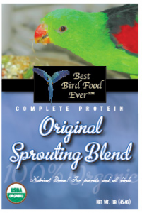 original sprouting blend